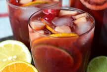 Yummy Drinks / by Ralise Wright