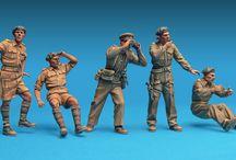 Figures Allies