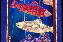 물고기그림
