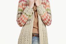 sacon  al crochet