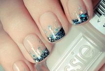 Nails / by Casey DeHoedt