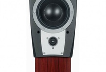 The Most Beautiful Sound / Speakers that sound like you're there and look beautiful
