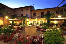 Luxury Hotels in Italy / by Borghese