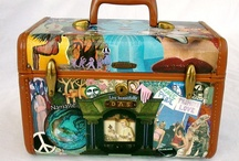 Decoupage Paper Craft / by Authentica Classics