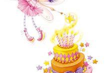 HAPPY BIRTHDAY / Birthday cards
