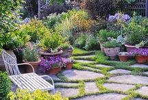gorgeous gardens I love