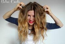 Lovely Locks / Senior Session Hair Inspiration