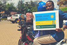 Kaffee Crowdfunding / Kaffee trinken & dabei etwas Gutes tun - das geht! Unser ruandischer Café de Maraba ist bis zur Röstung lokal produziert und damit #FullyMadeInAfrica. Werde Teil unserer Crowdfunding-Community, unterstütze Afrika und genieße ausgezeichneten Kaffee! Bestelle auf kaffee-kooperative.de