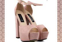 Daisy 29,99€ || Γυναικεία Πέδιλα με Μπαρέτα Ροζ