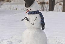 Snøfolk
