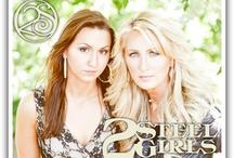 2STEELGIRLS. / About mother daughter duo @2SteelGirls.