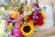 Wedding Flowers / Wedding Flowers we love