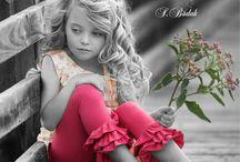 Children I love you