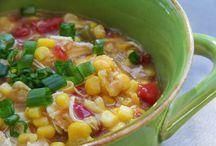 Soup's On / Soups & Stews