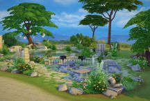 The Sims Inspiration