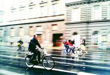 Rowery z naszego bloga / Najlepsze zdjęcia rowerów, o których opowiadamy na naszym blogu.