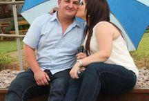 2nd Anniversary Couples Photoshoot