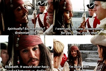 Pirates Of the Carribian