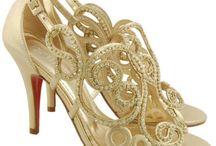 Shoes / by Caroline Kaz