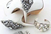 rings, bands & bling.