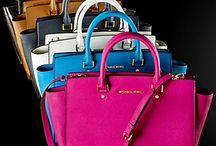 bags / handbags, fun bags, totes, trunk bins, monogram bags, backpacks, market totes, accessory bags,