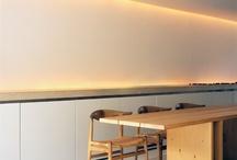 Lighting - Kitchens