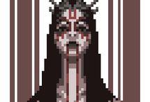 pixelarts