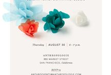 Craft Workshops / by Emily Crawford