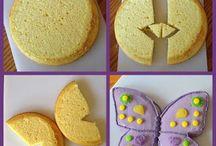 Pomysły na ciasta i torty