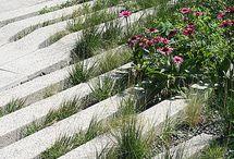 - L a n d s c a p e - / Gorgeous, inspiring public spaces