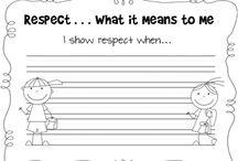 Classroom: Character Education / by Kimmy Samaguey