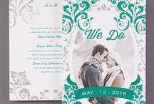 Wed - Invitations