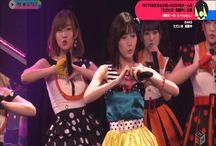 Theater, 1080P, 2017, AKB48, HKT48, TV-MUSIC