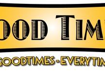 Logos / Official Good Times USA Logos