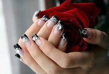 Nail decor inspiration