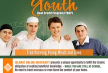 Youth Dual Credit Program / Program for Youth