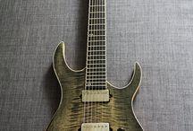 Vandermeij Guitars