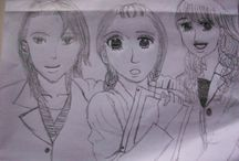 nice / this is my picture i draw it,fun and look so nice