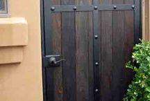 Gates / Doors