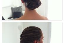 Cheveux / by Julie-ann Larose