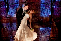 Wedding Day | Photo Ops / Park Hyatt provides amazing photo ops to capture the essence and style of your wedding day.