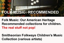Music Listening Lists Illustrated / If you only obtained 10 classical selections for your child- these are it! Here are suggestions from an experienced music teacher. Folk music lists and  recommended music books too.  My cartoon friends will show you.