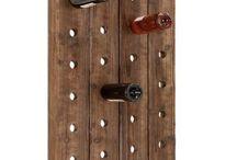 Home & Kitchen - Wine Racks
