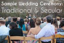 Ceremony / by Megan Morfe