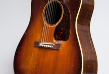 Instruments for Sale / by TR Crandall Guitars