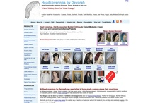 Headcoverings by Devorah / Headcovering Designs Religious, Modesty and Hair Loss Wear