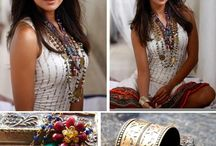 ~~~Accessorize ~~~ / by Neelanjana Couture