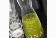 Kocham szkło / http://www.bellemaison.pl/producenci/lene-bjerre #szklaneartykuły  #dekoracyjneszkło  #kuchenneszkło #szklaneozdoby