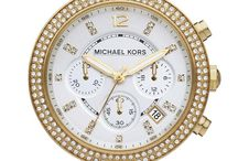 Michael kors bags & watches