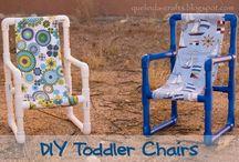 PVC Chairs